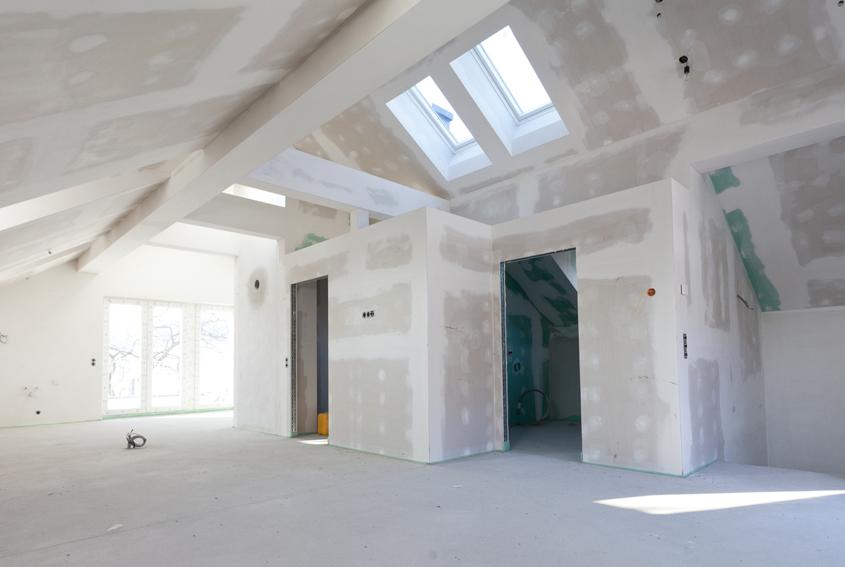 Innenausbau Korzonek Haus & Grund